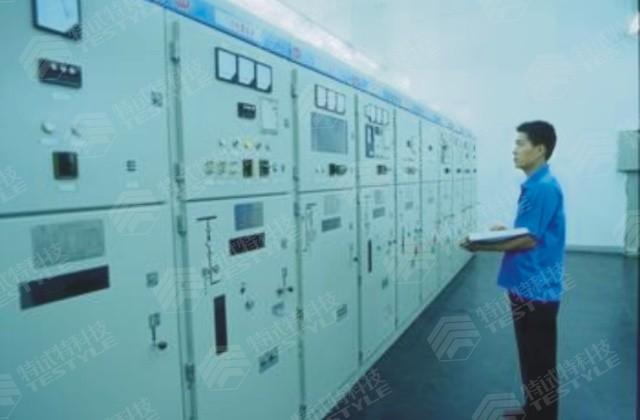 配用电运维管理,智能电力托管服务方案,电力服务外包
