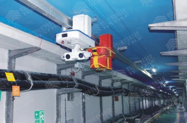 综合管廊智能巡检,管廊智能巡检机器人方案,管廊巡检机器人