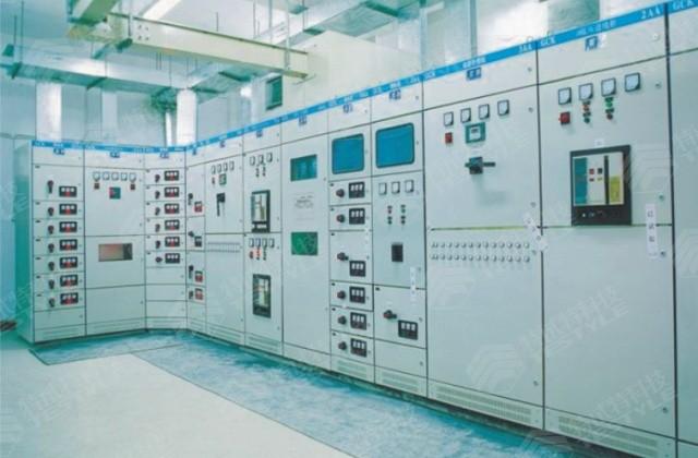 智能配网在线监测,配电房在线监测系统,配电房综合监测方案