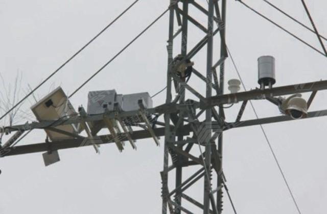 输电在线监测,输电线路在线检测关键技术,输电线路监控方案