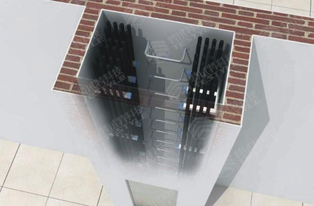 配用电在线监测,电缆竖井监测系统方案,电缆竖井监测